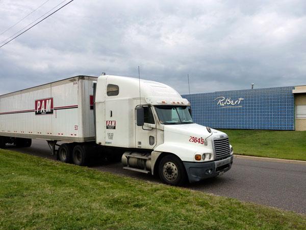 Pam-Truck